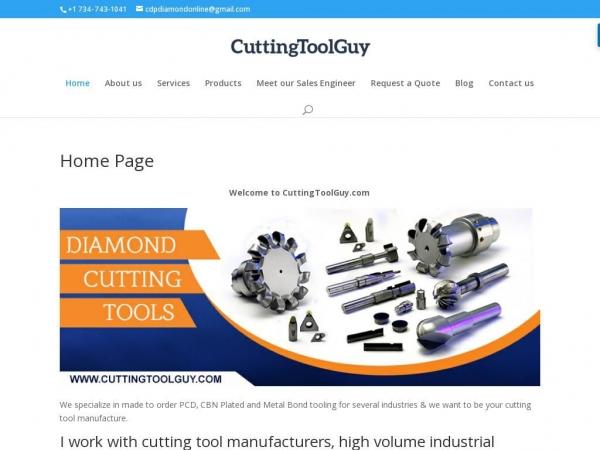cuttingtoolguy.com