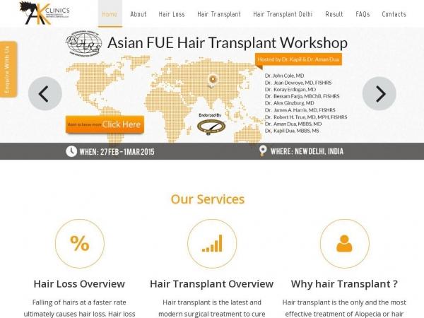 indiahairtransplant.com