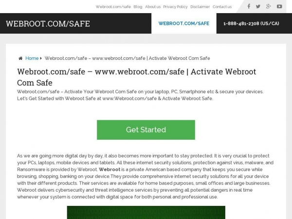 webrootcomsafe.services