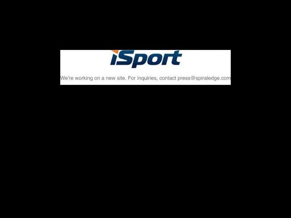 cheerleading.isport.com