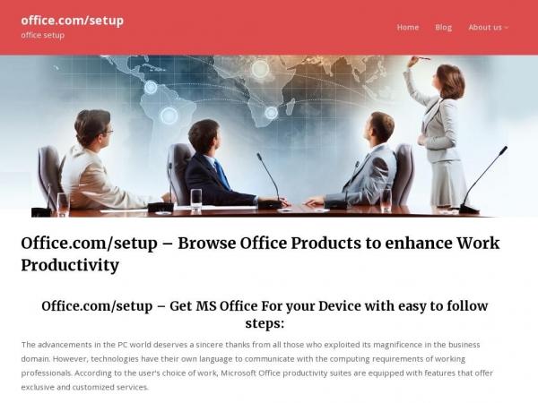 setupmsoffice.com