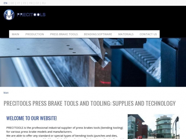 press-brake-tools.com
