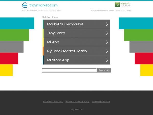 troymarket.com